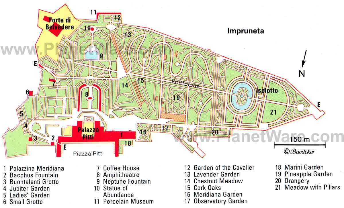 Florence Outlet Tour