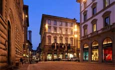 Florence by Night - Tornabuoni