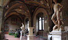 San Marco Museum