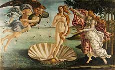 Florence and  Uffizi Private Guided Tour