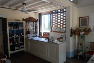 Tuscany Wine Trail - Villa